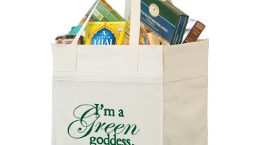 Bamboo Shopping Bags: EB131015