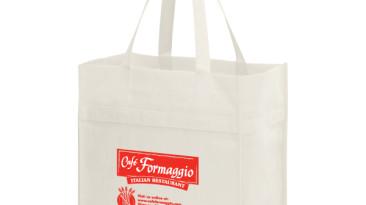 Bamboo Shopping Bags: EB13714