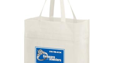 Bamboo Shopping Bags: EB13714EV