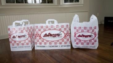 Custom Packaging: La Piazza