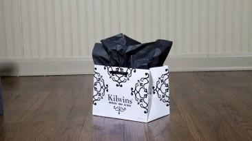 Custom Packaging: Kilwins