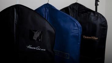 Zipper Garment Bags
