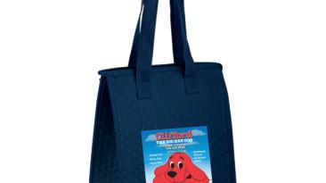 Non Woven Insulated Bag: EY2KC812EV