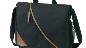 Messenger & Computer Bags: EBC129BK