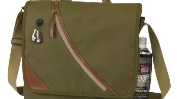 Messenger & Computer Bags: EBC129OG