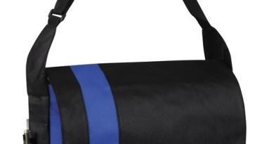 Messenger Bags: EBC909RB