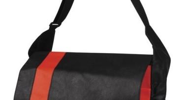 Messenger Bags: EBC909RD