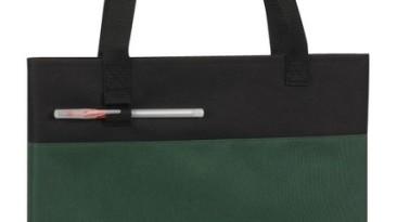 Tote Bag 600 Denier: EST109GN