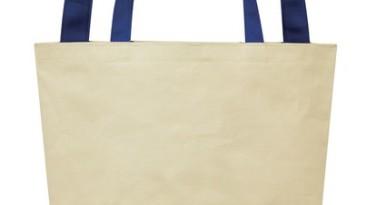 Cotton Tote Bag: ET1220RB