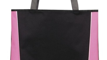 Tote Bag 600 Denier: ET1233PK
