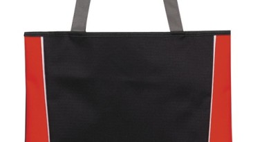 Tote Bag 600 Denier: ET1233RD