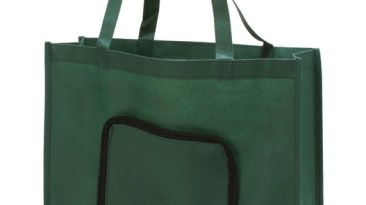 Non Woven Tote Bag / Folding Shopping Bags: ET907GN