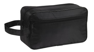 Toiletry Travel Bag: ETB14BK