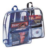 Backpacks & Security Bags: EBP23 group