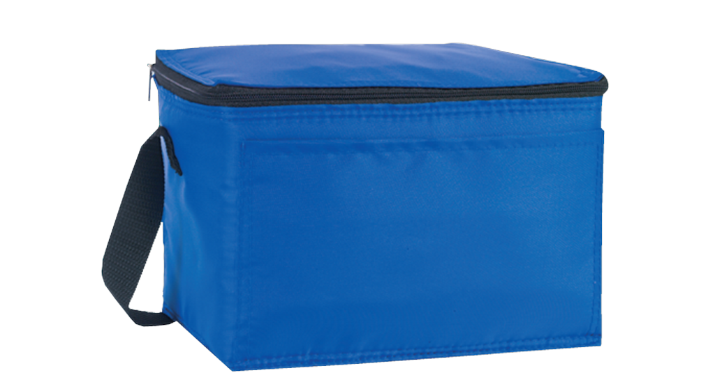 Insulated Cooler Bag Eb112rb We Add Color To Your Packaging