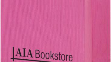 Paper Shopping Bag Cancer Awareness: EAWSHOPPER