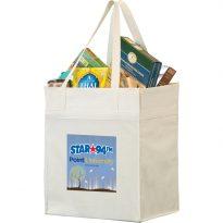 Bamboo Shopping Bags: EB131015EV