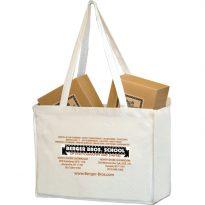 Bamboo Shopping Bags: EB16612