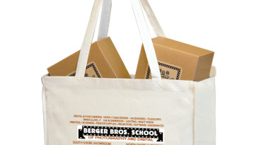 Bamboo Shopping Bags: EB16612