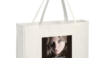 Bamboo Shopping Bags: EB20616EV