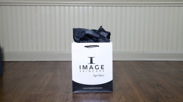 Custom Packaging: Image Skin Care