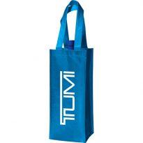 Metallic Vineyard Collection: ELVINE Blue
