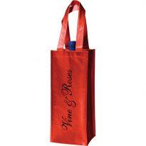 Metallic Vineyard Collection: ELVINE Red