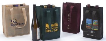 Non Woven Wine Bags