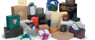 One pice giftware boxes