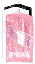 Pullover Garment Bags on the Roll Plain