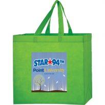 Non Woven Shopping Bags: ERB16614EV