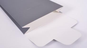Custom Tie Bag / Folder