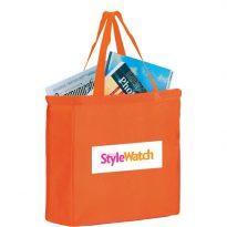 Non Woven Shopping Bags: EY2K13513