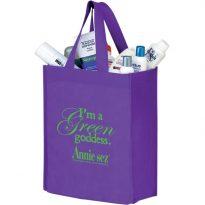 Non Woven Shopping Bag: EY2K8410