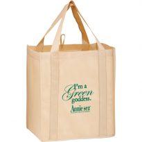 Non Woven Shopping Bag: EY2KG131015