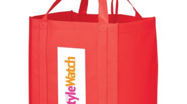 Non Woven Shopping Bag: EY2KG131015EV