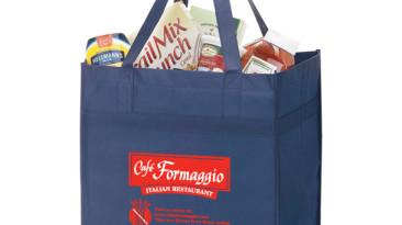 Non Woven Shopping Bag: EY2KL13714