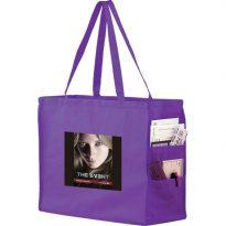 Non Woven Shopping Bag: EY2KP16612EV