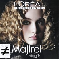 Custom Plastic Bag: L'OREAL