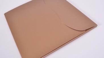 Tie Folder