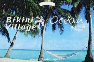 Custom Packaging: Bikini Hut