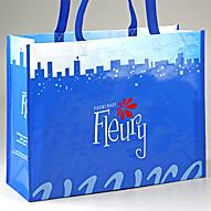 Non Woven Laminated Bag: Fleury