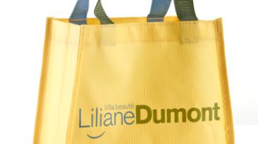Non Woven Laminated: Liliane Dumont