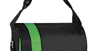 Messenger Bags: EBC909GN