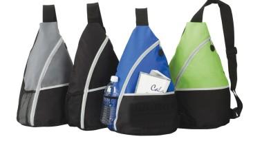 Sling Bags: ESL802