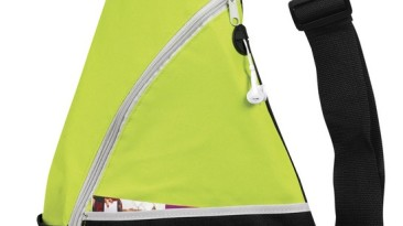 Sling Bags: ESL802LG