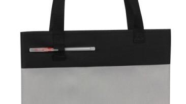 Tote Bag 600 Denier: EST109GY