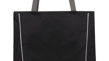 Tote Bag 600 Denier: ET1233BK