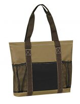 Tote Bag 600 Denier: ET8031BN