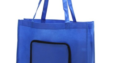 Non Woven Tote Bag / Folding Shopping Bags: ET907RB